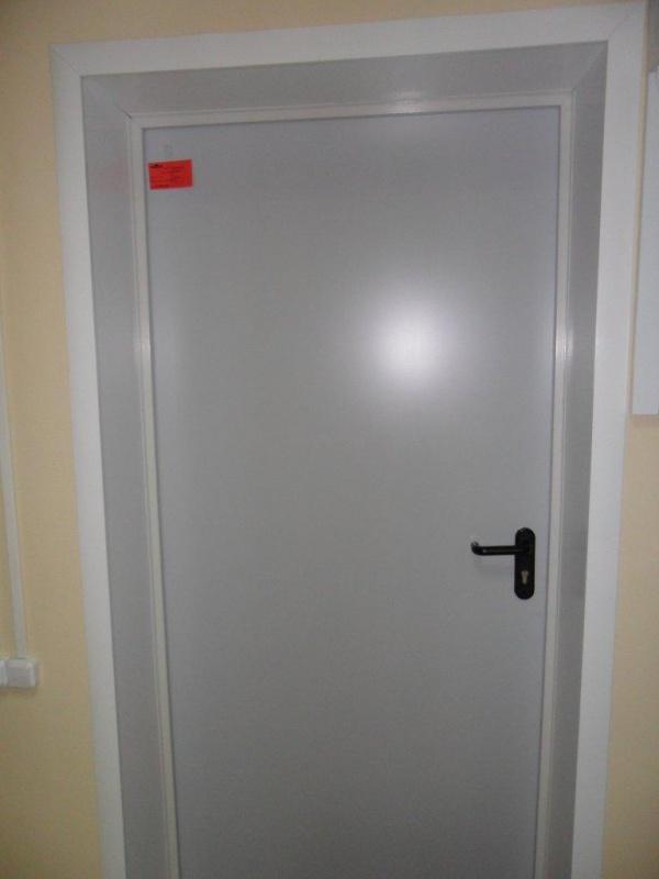 противопожарная дверь в Самаре