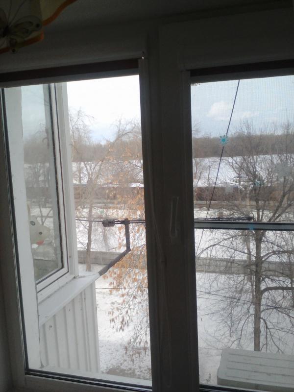 Рулонные шторы и тюль