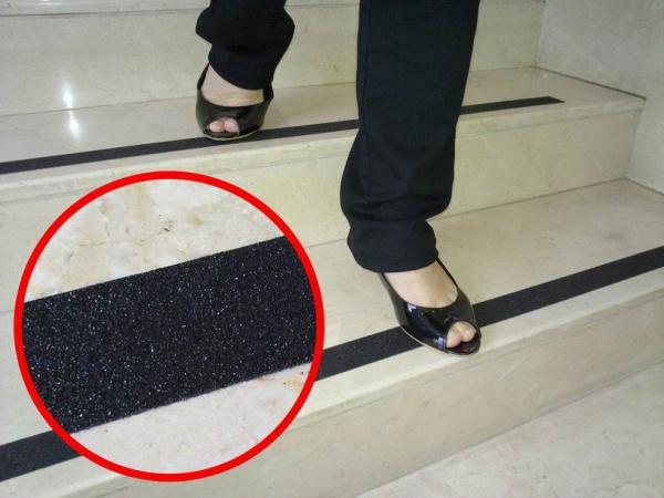 Противоскользящие ленты Anti Slip Systems